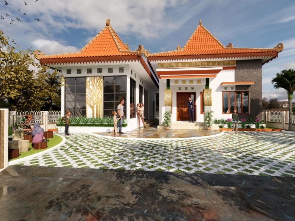 Jasa Arsitek Di Kota Probolinggo