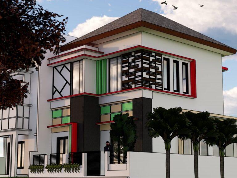 Project Jasa Arsitek 2020