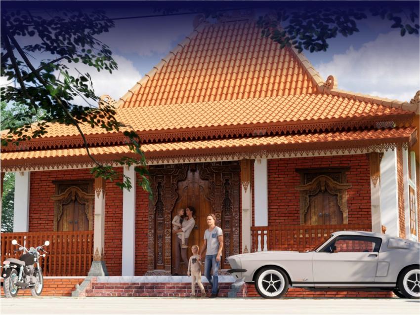 Jasa Arsitek Rumah Di Kepulauan Tanimbar